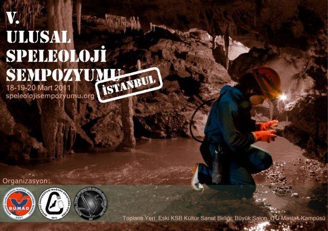 Madbursa mağara araştırma derneği » genel makaleler » 5. ulusal