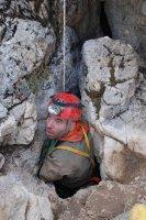 Geyik Dağları Kuşağı'nın Derin Mağara Potansiyeli