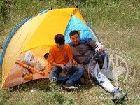 Gündoğdu Kayasında Mevsimin Son SRT Etkinliği Yapıldı