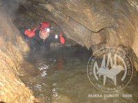 25-26 Haziran 2011 Sakarya Pamukova Kazımiye Acısu (Akçay) Mağaraları Araştırma Etkinliği