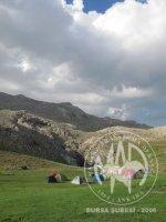 Mağara Araştırma Derneği 2011 Yaz Etkinliği Ön Sonuçları