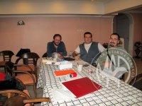2012 Mad Bursa Şubesi Genel Kurulu (9 Kasım 2012)