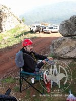 MADBursa-Umast Kaya Çalışması 29-Ekim 2013