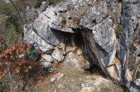 Orhaneli İlçesi Söğüt (Kavacıkayağı I-II, Andık İni) ve Sırıl (Namesker Tepesi Mağarası) Köyleri Faaliyeti 25 Şubat 2017
