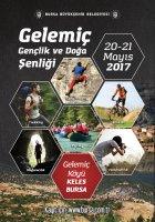 Gelemiç Gençlik ve Spor Şenliği 19-21 mayıs 2017