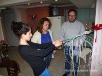 Temel Düğüm ve İp Teknikleri Eğitimi ( 3-3-2013 )